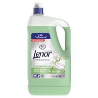 Lenor Linen Care Aprilfrisch aviváž 200 PD 5 l