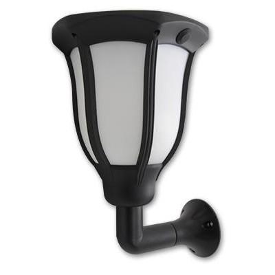 MASTER LED solární lampa dekorační - 1W - 60 lm - studení bílá