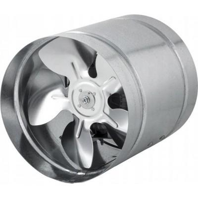 BERGE Axiální potrubní ventilátor pro ventilační potrubí FI150