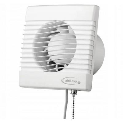 Nástěnný ventilátor FI100 - PS - bílý