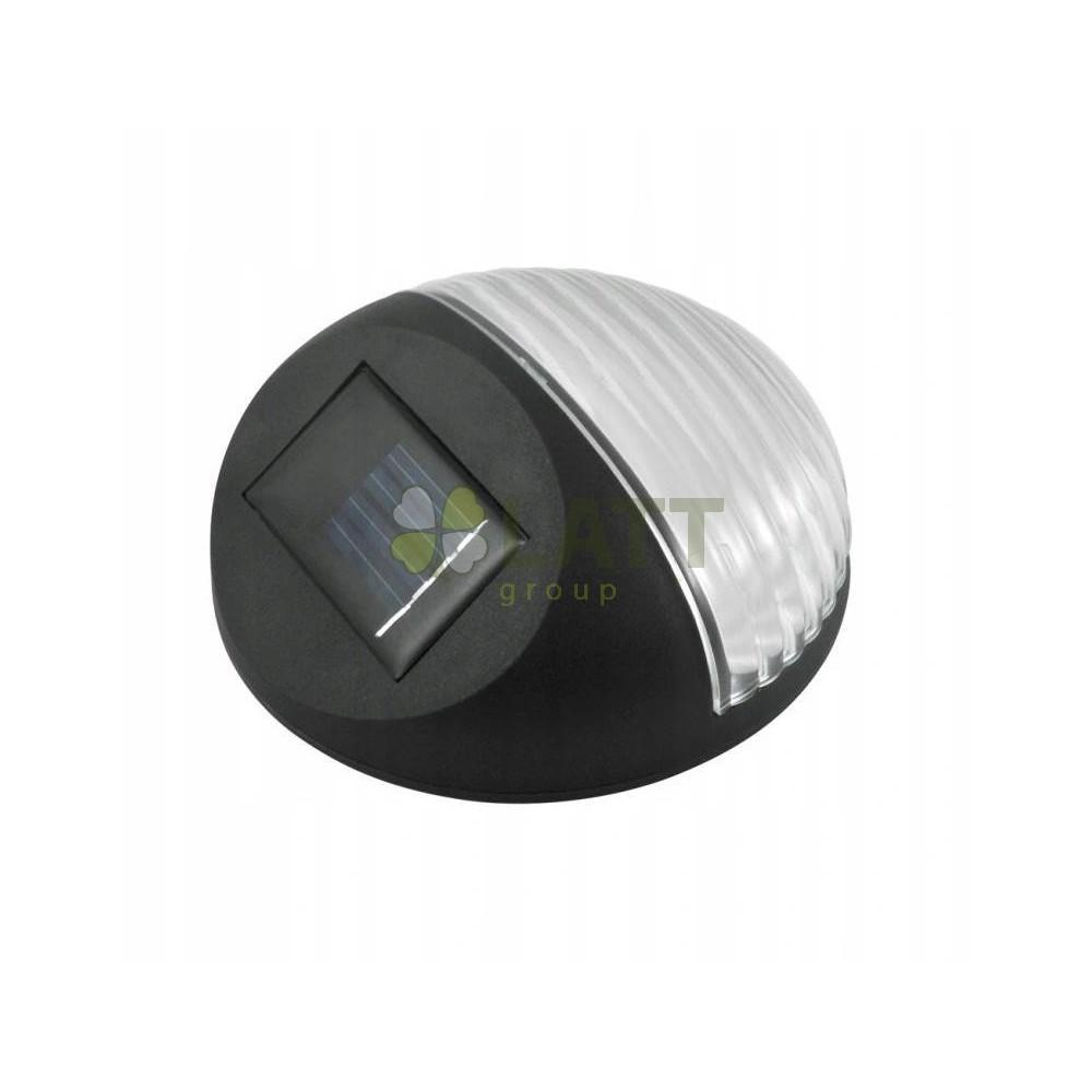 BERGE LED solární zahradní svítidlo
