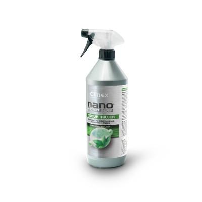 Nano Protect Silver Odour Killer - Green Tea 1l - neutralizér pachů