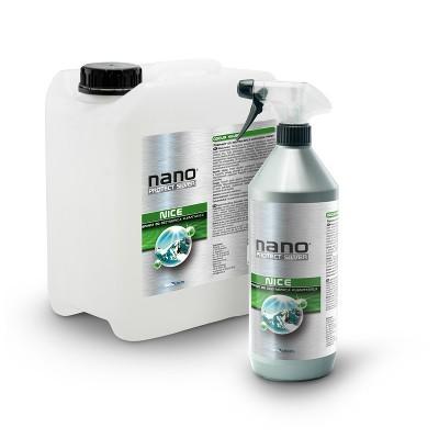 Nano Protect Silver Nice-Air 1l - čistící přípravek určený pro dezinfekci klimatizačních jednotek automibilů