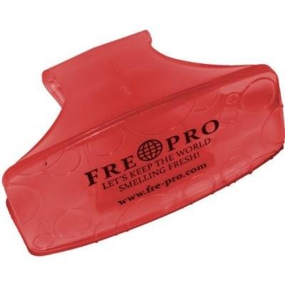 FrePro Bowl Clip vonná WC závěska Levandule fialová