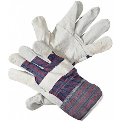 CXS Falco kůže rukavice vel 10
