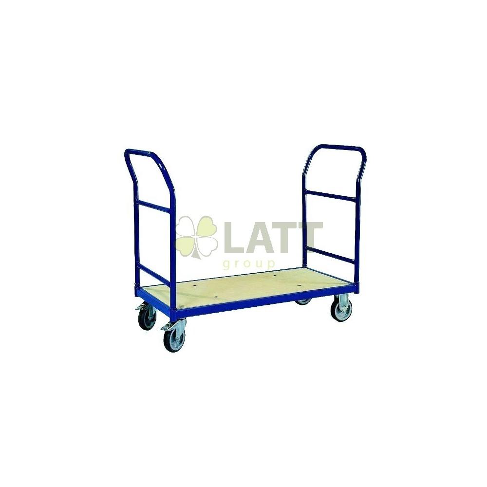 W02 - Transportní vozík