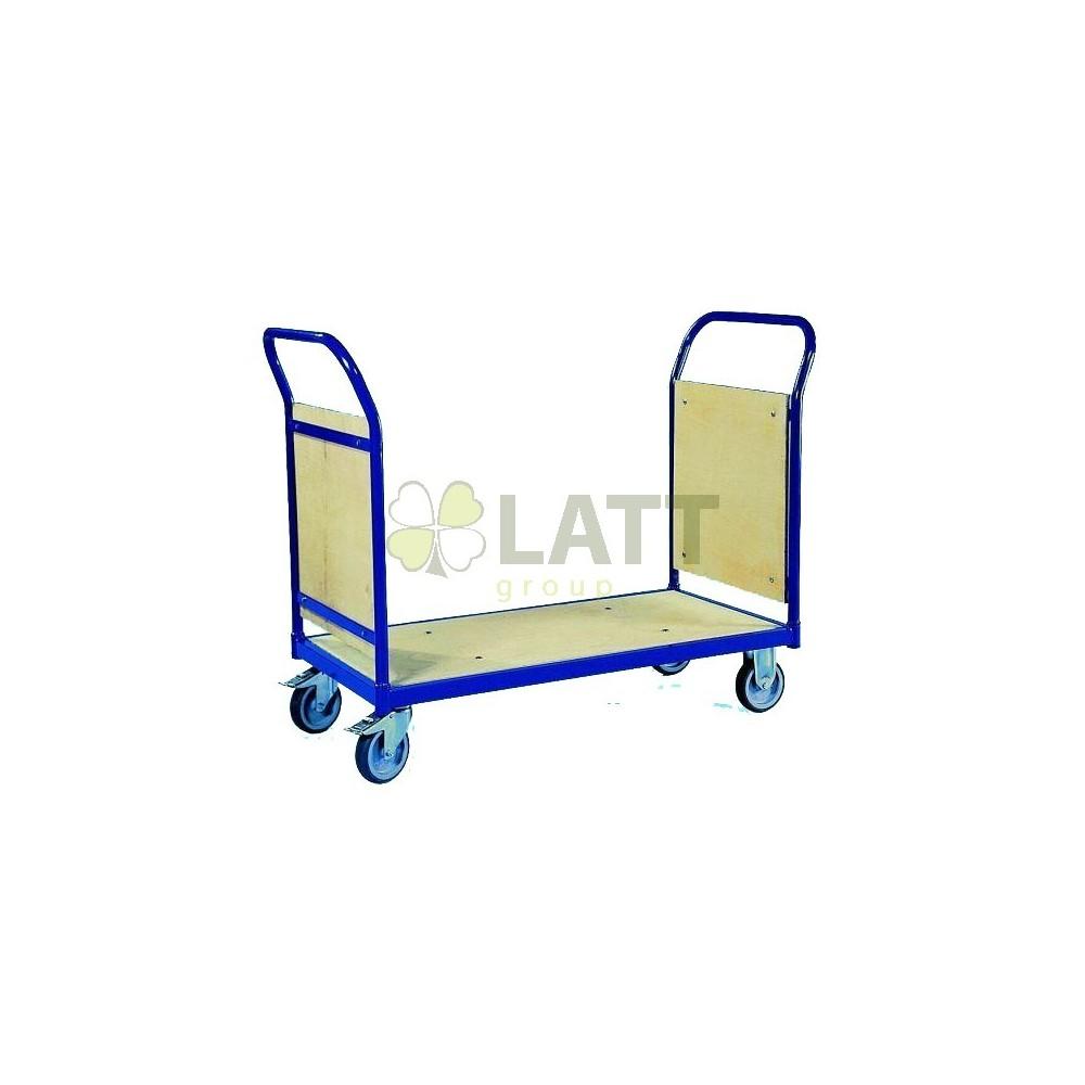 W03 - Transportní vozík