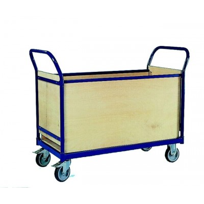 Trestles W04N - Transportní vozík