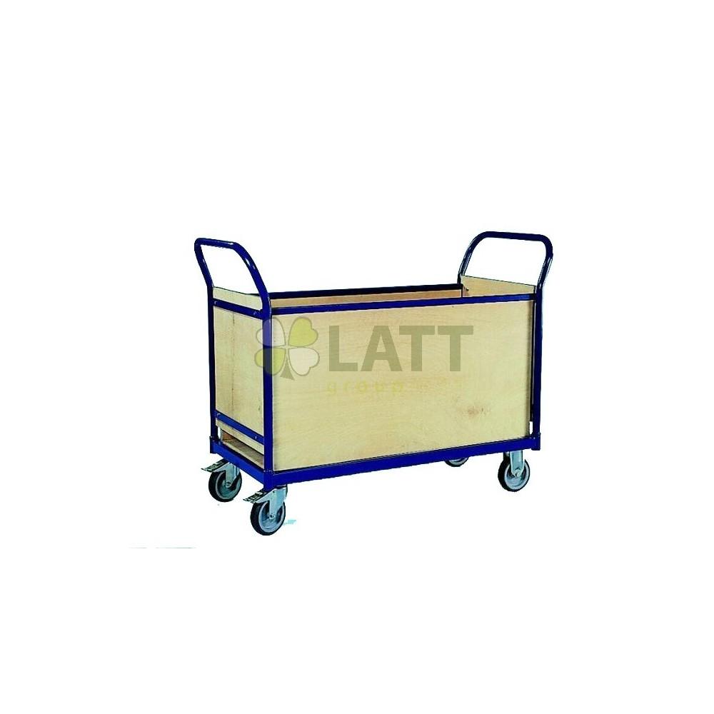 W04 - Transportní vozík
