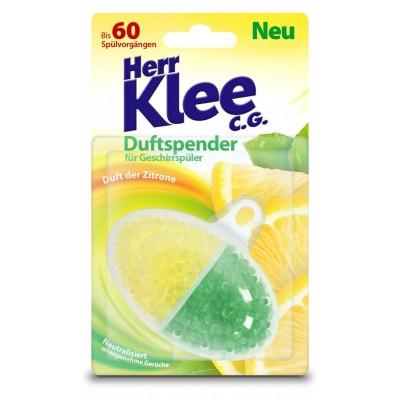 Klee Duftspender vůně do myčky nádobí, 18g, cca 60 mycích cyklů