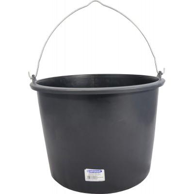 Spokar Zednické vědro plastové 20L
