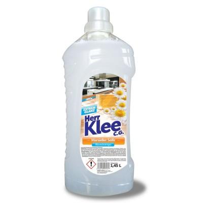 Klee Marsieller Seife universální čistič podlah 1,45 L