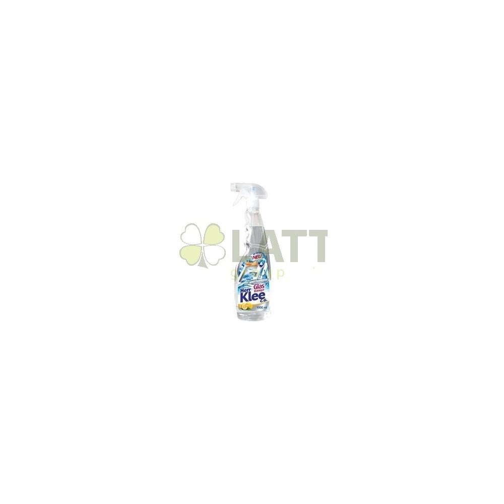 Klee Glass prostředek na čištění oken a skel - 1L