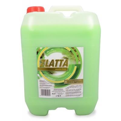 Aviváž ZLATTA silk touch, 20l je 80l (zelená)