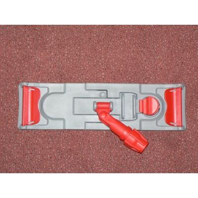 Úchyt na plochý mop malý, 40 x 11 cm - TR2A