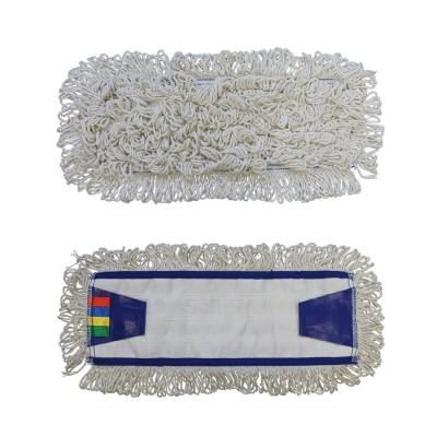 Mop se záložkami STANDARD, bavlna, 40 cm (dříve SAP102) - SKP140