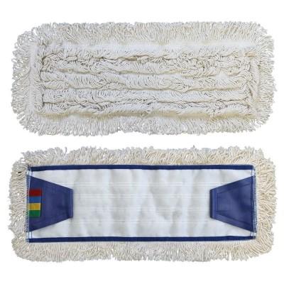 Mop se záložkami STANDARD, bavlna, 50 cm (dříve SAP202) - SKP150