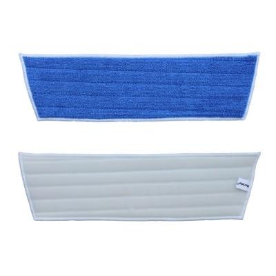 Merida - Mop z mikrovlákna ECONOMY na suchý zip, modrý, 45x40x13 cm - SEP341