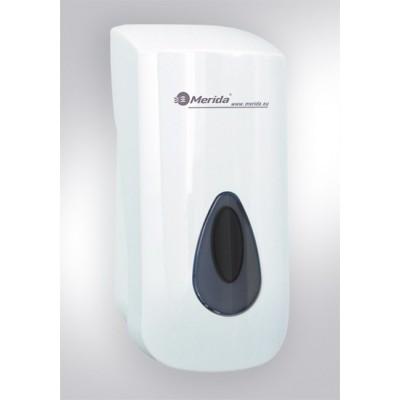 Dávkovač pěnového mýdla MERIDA TOP Multiflex, šedý /dříve DF3TS/