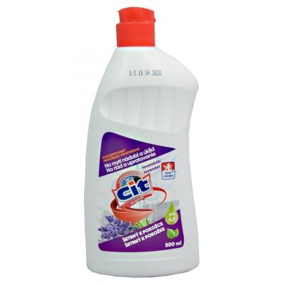 Cit na mytí nádobí - Levandule 500ml