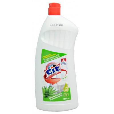 Cit na nádobí a úklid - Aloe Vera 1000ml