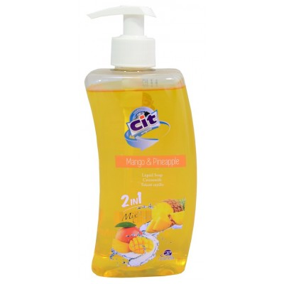 Cit tekuté mýdlo mango a ananas 500 ml