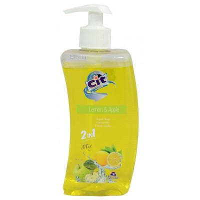 Cit tekuté mýdlo Citron 500 ml