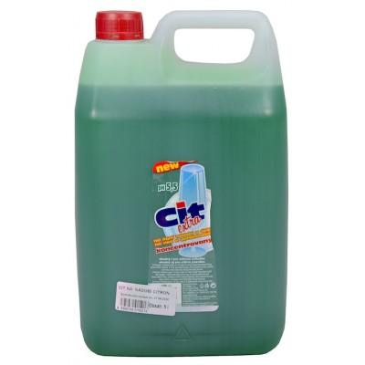 Cit na nádobí a úklid - Citron  5l