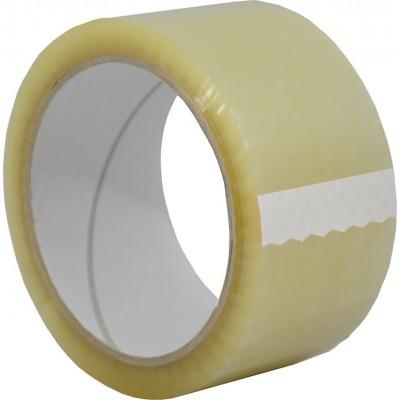 Lepící páska 48mm x 66m transparentní akryl