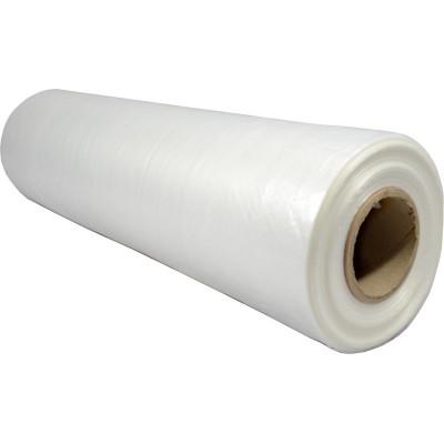 MDPE H 600x0.015mm hadice na oděvy, vhodná pro čistírny, transparentní