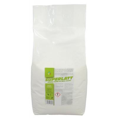 SUPERLATT prací prášek na bílé prádlo 10kg