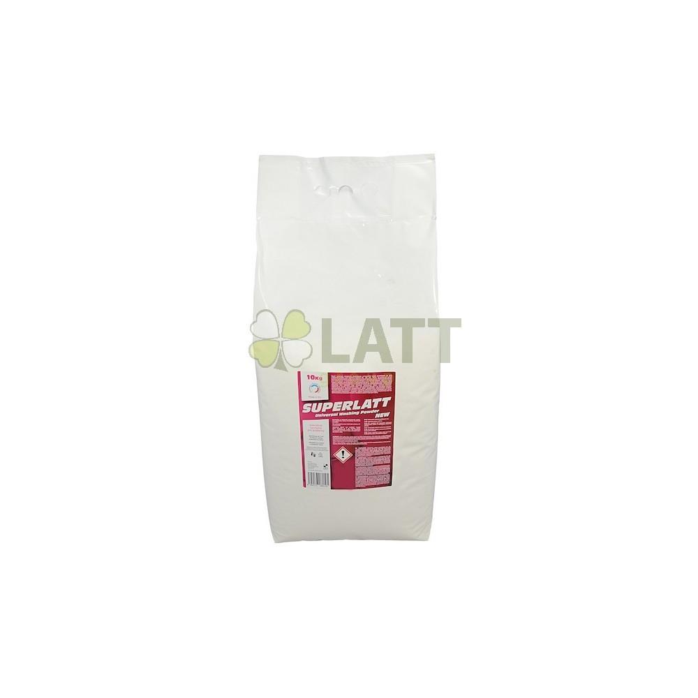 SUPERLATT na silně znečištěné barevné prádlo, 10kg