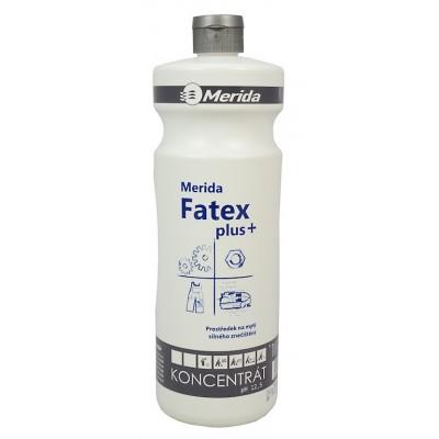 Merida FATEX Plus 1l - Prostředek na silné znečištění