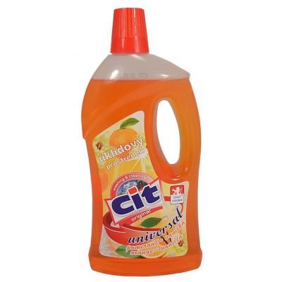 Cit pro úklid pomeranč 1L