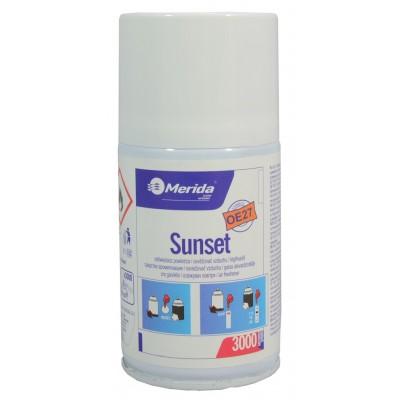 Merida SUNSET 270ml - Vůně do osvěžovače vzduchu