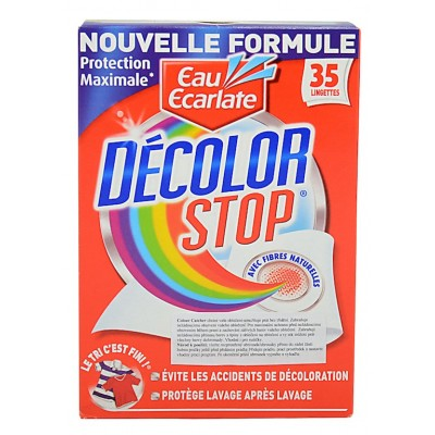 Décolor Stop - Colour Catcher 35ks