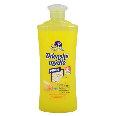 Ideal Profi Citron dílenské mýdlo 500 ml