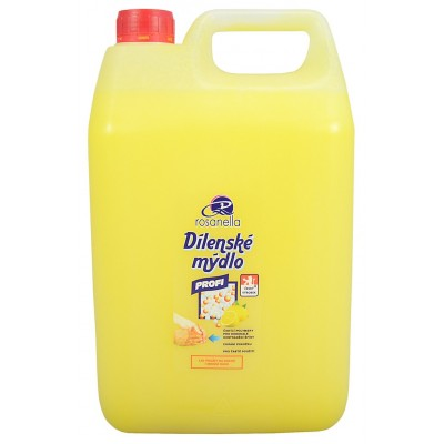 Ideal Profi Citron dílenské mýdlo 5 l