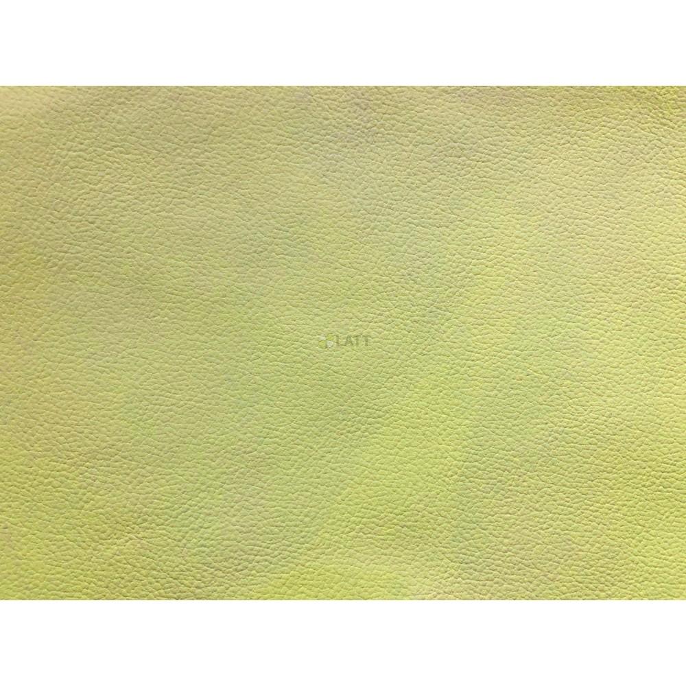 Kůže - Žlutá