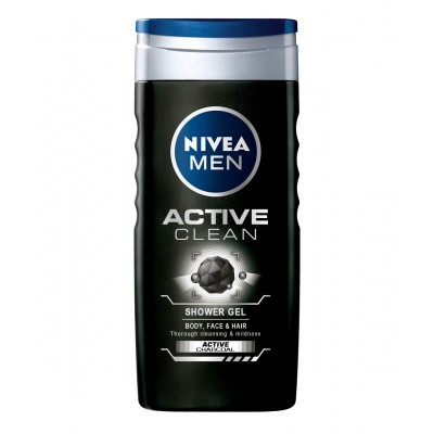 Nivea Creme Care sprchový gel 500 ml