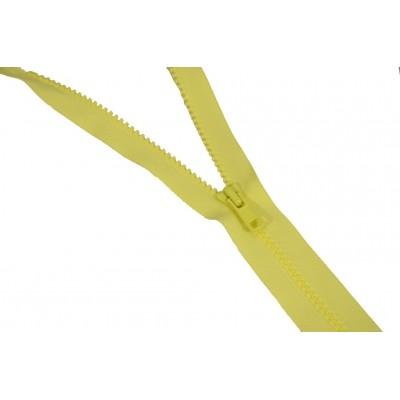 Zip YKK - Žlutá - 503