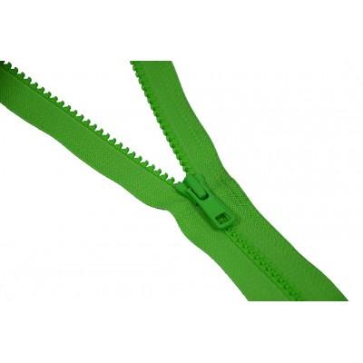 Zip / Zdrhovadlo YKK - Zelená - 536