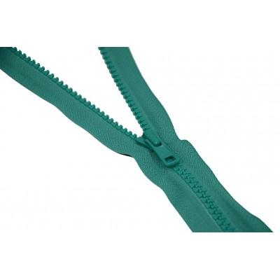 Zip / Zdrhovadlo YKK - Zelená - 539