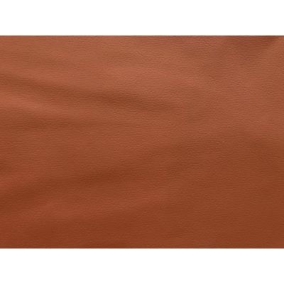 Kůže - Oranžová