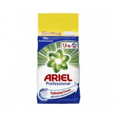 Ariel prášek Regular 100 praní/7.5kg
