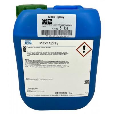 Maxx Spray 5Kg - na rozpouštění mastnot nástřikem