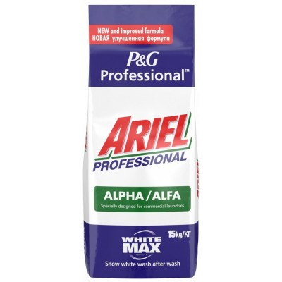 Ariel Profesional Color 140 PD 10,5 kg