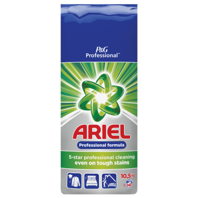 ARIEL Professional REGULAR 10,5 kg 140 PD