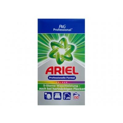 Ariel Professional Colour prací prášek 9,75kg 150 PD
