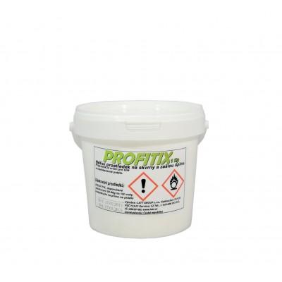 PROFITIX 1kg, bělící přípravek a odstraňovač skvrn
